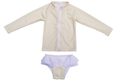 6ccd9393be85d 0-3 Month Girls Swimsuits, Sunsuits, Rash Guard Suits, Sun Hats, UV Swim  Cover Ups, Hooded Towels, One Piece Swim Sunsuits